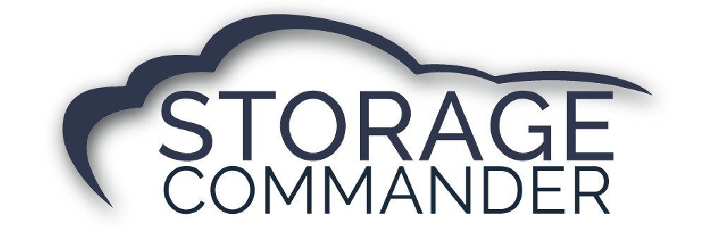 Storage commander Management software
