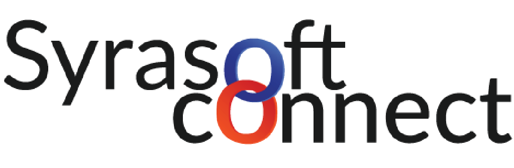 Syrasoft Management software logo