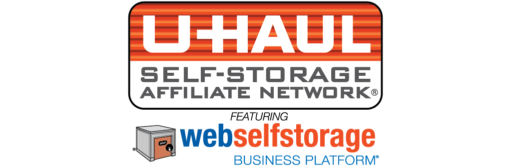 Web self storage management software